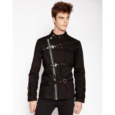 Fire Hook Jacket